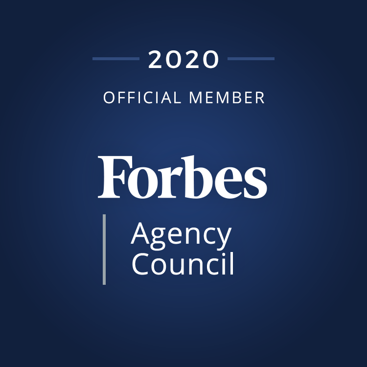 WORX is an Official Member of the Forbes Agency Council