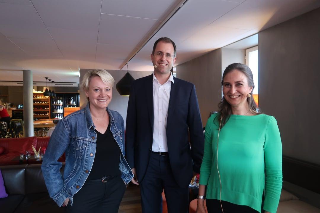 Kontx Talk 7: «Rechtliche Stolpersteine für Unternehmen im digitalen Raum»