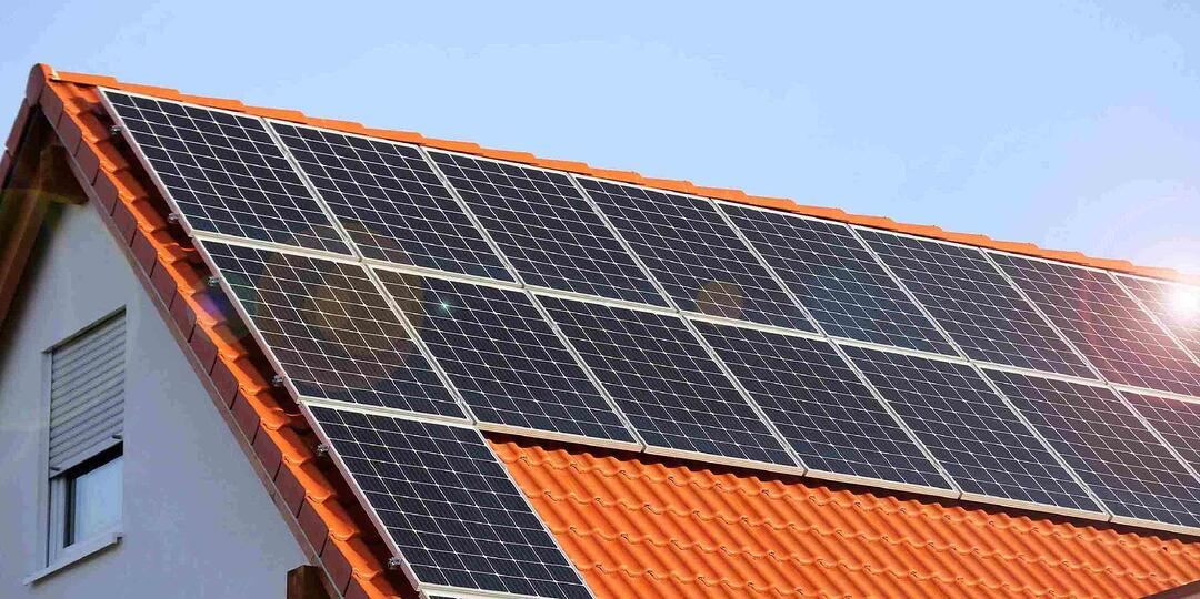 Photovoltaikanlage mit virtuellem Speicher