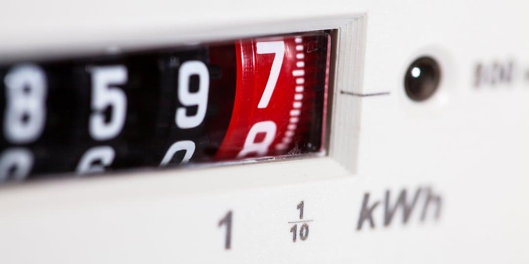 Stromverbrauch einer Wärmepumpe