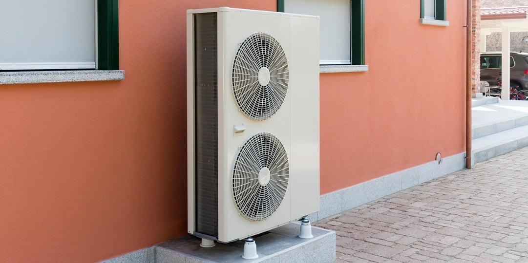 Wirtschaftlich Effiziente Wärmepumpe mit niedrigen Kosten