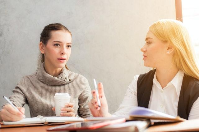 Mujeres financieras Maestría Internacional en Finanzas