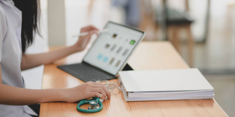 planeación estratégica instituciones de salud