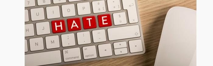 7 Tipps für Journalisten und Redaktionen im Umgang mit Hate Speech