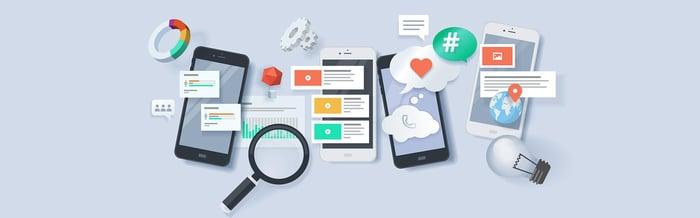 Social-Media-Werbung: Fünf Tipps für einen erfolgreichen Start