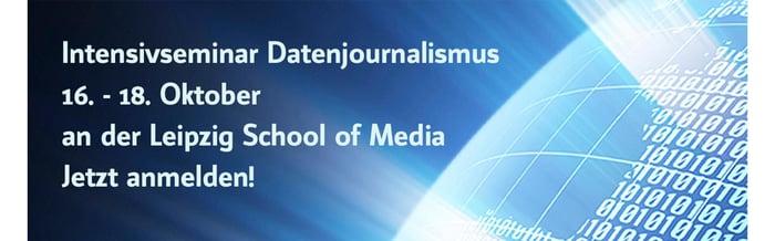 Datenjournalismus: Das sind die besten Projekte des vergangenen Jahres