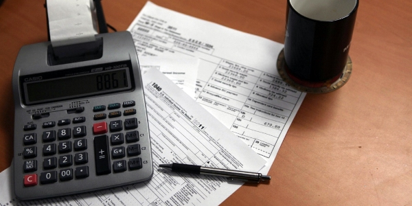 Why Self-Prepared Tax Forms May Need Another Look at Claim Time