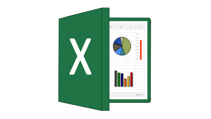 The cost of using Excel for apparel inventory management