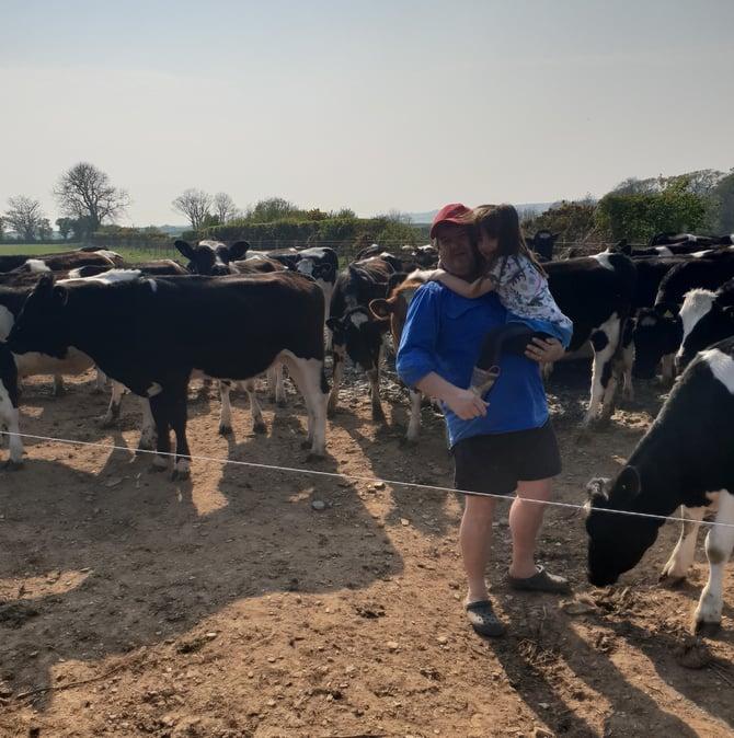UK Figured Farmers: Will Prichard - Natural Wagyu