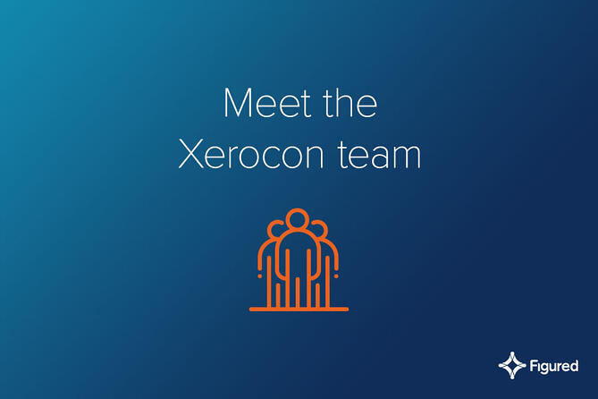 Meet the Xerocon Brisbane team