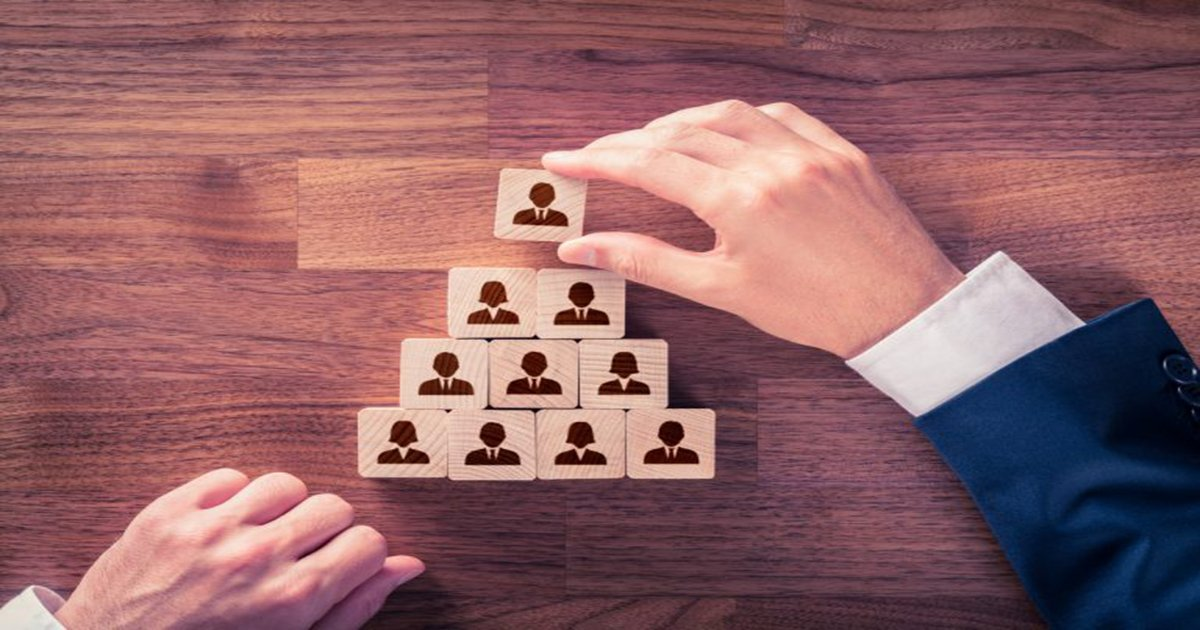 After the Click, Pt. 2: Determining Who at Your Firm Should Be Talking to Potential Clients