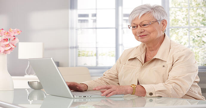 Does Live Chat Appeal to Older Clients?