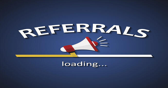 Top 3 Ways to Get More Referrals