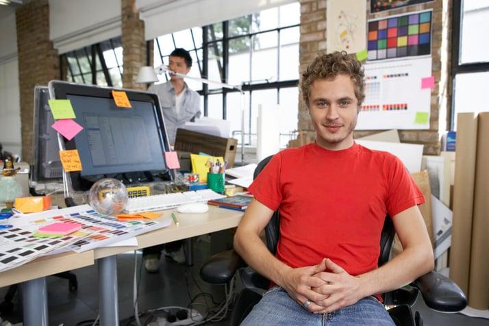 Creativity and Innovation Set Your Company Apart