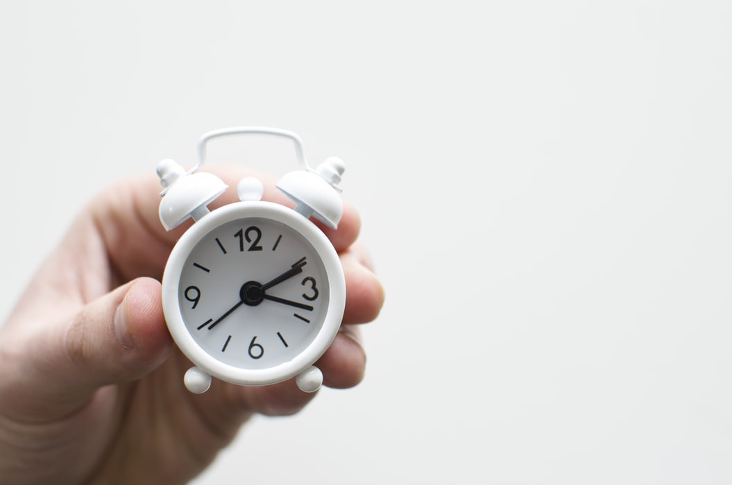 2 Quick Tips for Accurate Employee Time Collection