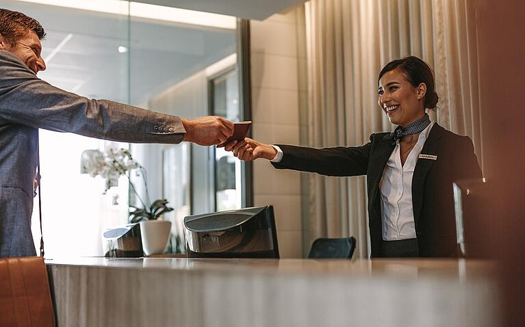 Booking Hotels for Non-Employees? Here's What You Need to Know