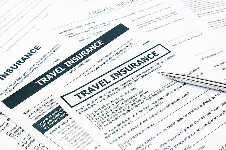 Business Travel Insurance: Who Needs It? You Might