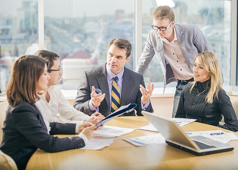 In the Digital Age, Why Face-to-Face Meetings Still Matter
