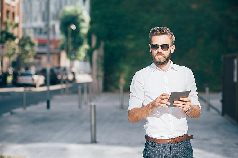 Millennials: Their Place in the Business Travel Landscape