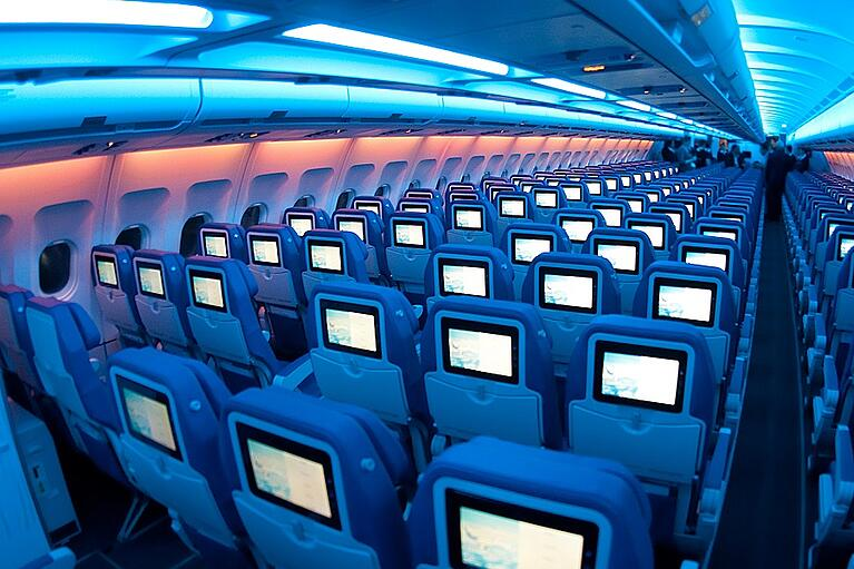 Tips and Tricks for Surviving Long-Haul Flights