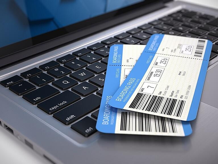 Problem Solved: Managing Unused Airline Tickets