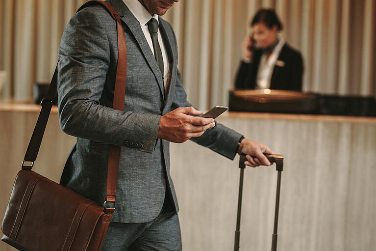What Every Business Traveler Should Do After Booking a Flight