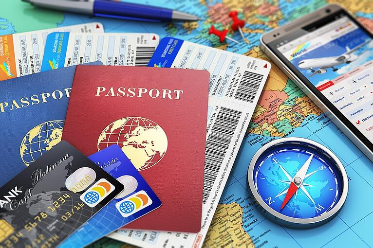 Your Checklist: Making Your International Trip a Success