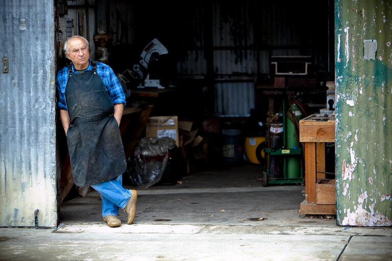 A letter from our founder, Yvon Chouinard