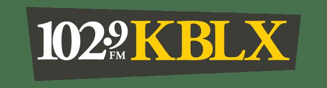 102.9 KBLX logo