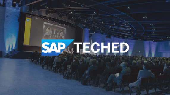 Press Release: CNBS Software at SAP Tech Ed