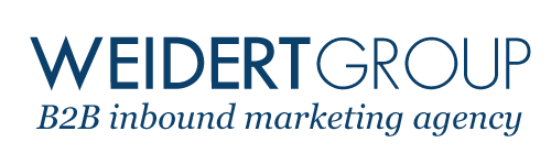 Weidert Group Inbound Marketing Agency