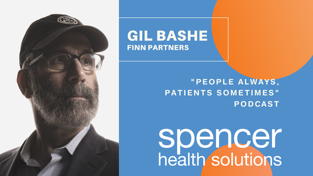 Gil Bashe, Health Communications Ambassador