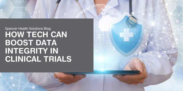 How Tech Can Boost Data Integrity in Clinical Trials