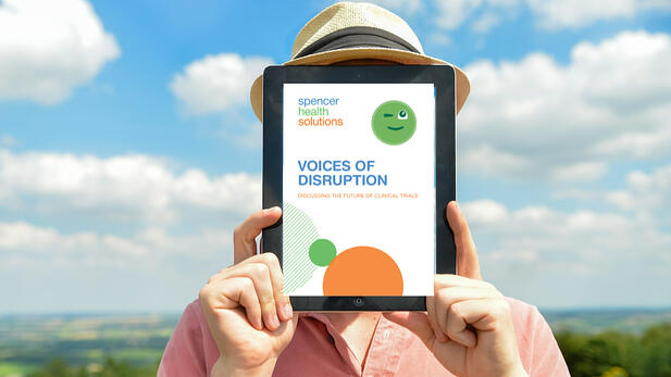 Voices of Disruption