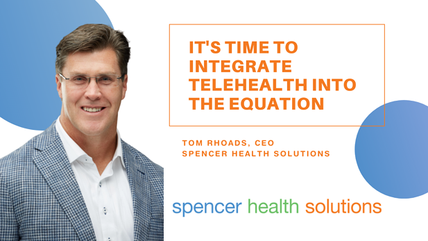 It's Time to Integrate Telehealth into the Equation