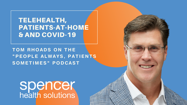 Telehealth, Patients-at-Home and COVID-19
