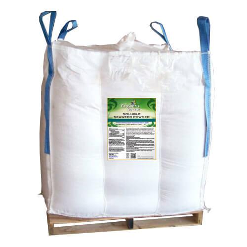 Organic Seed & Fertilizer Supplier for Farms - Grower's Secret