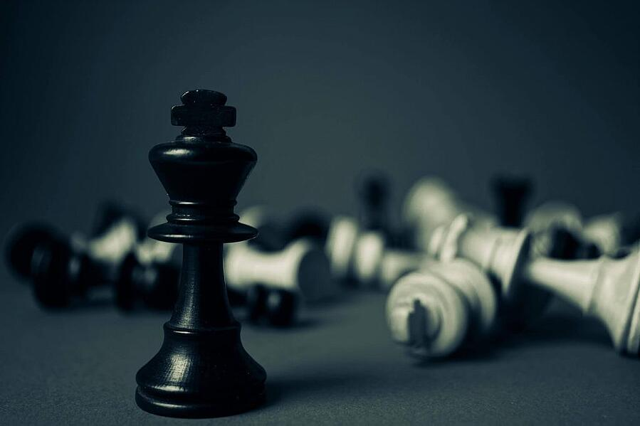 The 4 types of business decisions and how to make them