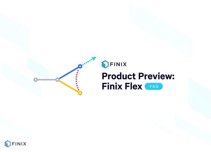 Finix Flex webinar FAQ