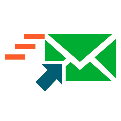 Click-to-email features