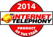 IT Telephony 2014 Product of the Year