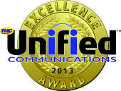 UC Communications Excellence Award