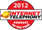 IT Telephony 2012 Product of the Year