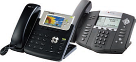 IP VoIP Phones from Fonality