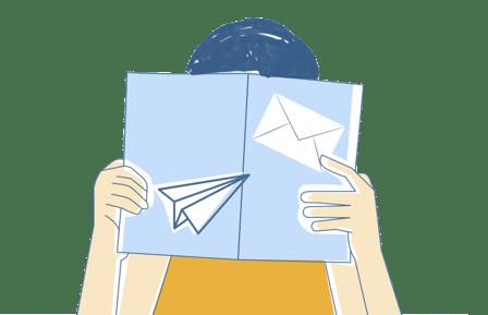 inbound direct mail