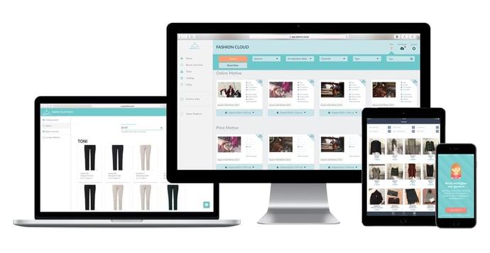 Fashion Cloud: Eine Plattform für eine Community