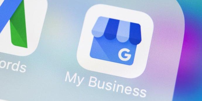 Lokale Suchmaschinenoptimierung mit Google My Business