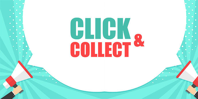 Click & Collect - diese Strategien funktionieren