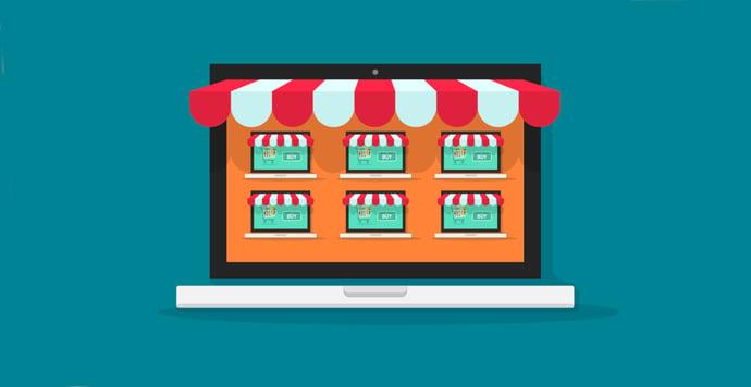 Marktplätze: Entwicklungen und Trends