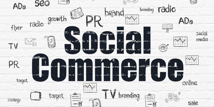Social Commerce: Funktionen, Vorteile & Herausforderungen